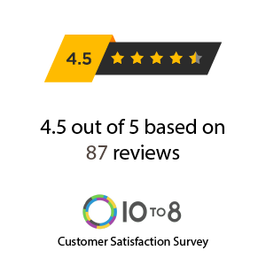 EWD 4-5 Star Reviews